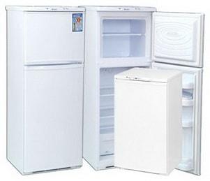 Сервис по ремонту холодильников Бирюса